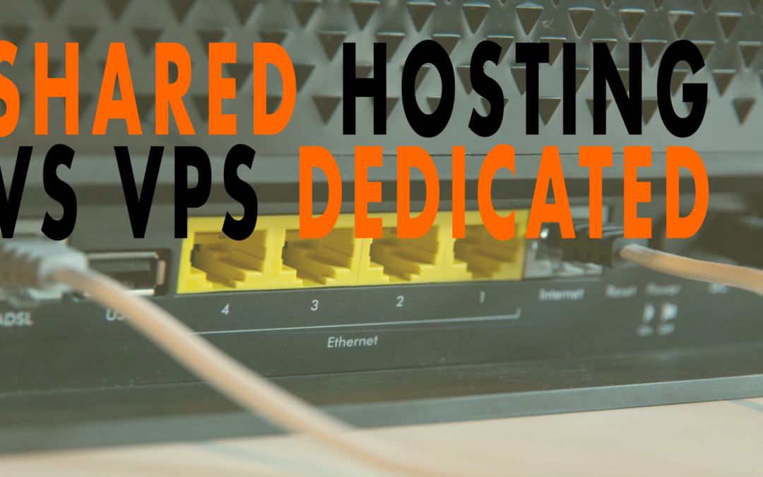 Shared Hosting vs VPS Dedicated | EP 615