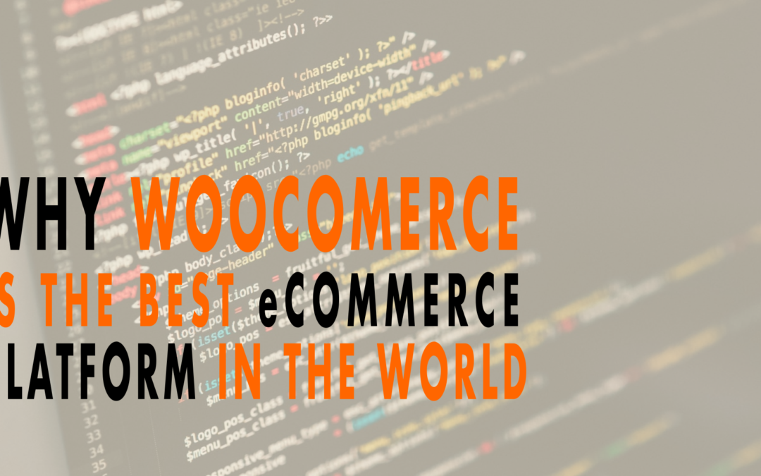 Why WooCommerce is the Best eCommerce Platform in the World | EP 618