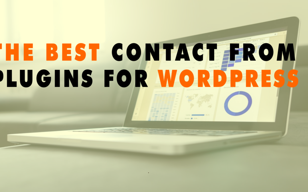 The Best Contact Form Plugins for WordPress   EP 620