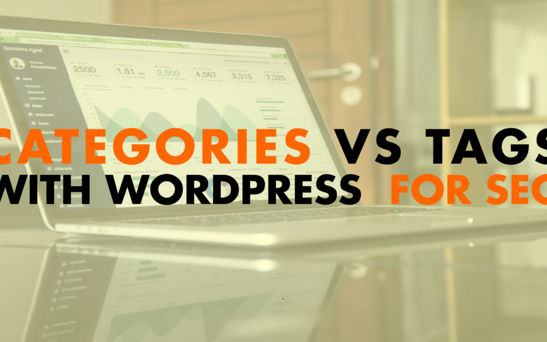 Categories vs Tags with WordPress for SEO | EP 642