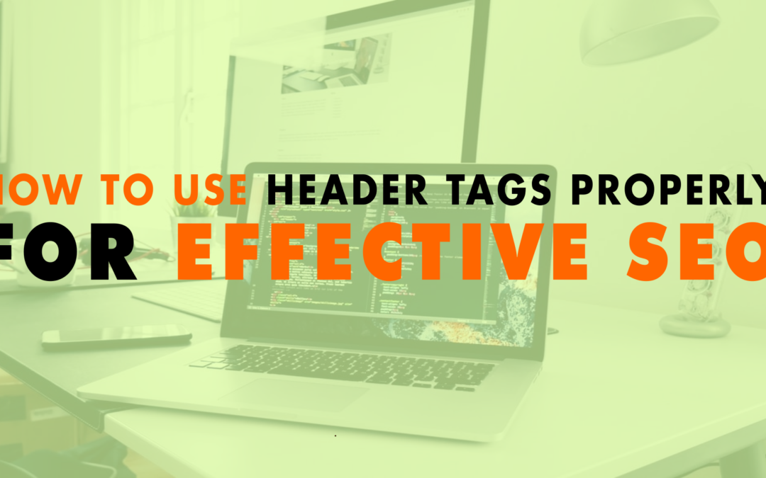 How to Use Header Tags Properly for Effective SEO | EP 648